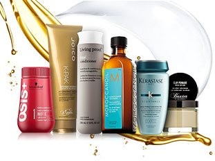 Best Haircare Buys 2017