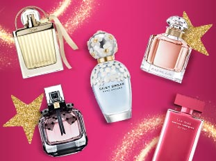 Extra 20% Off Fragrance