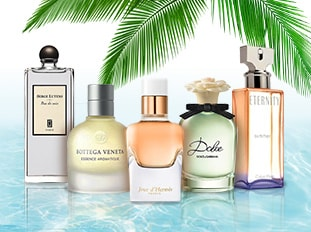 Summer Scents to Crave