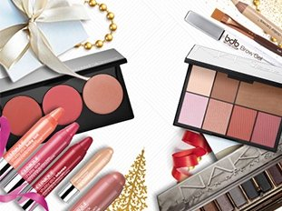 Unbeatable Glam Gifts
