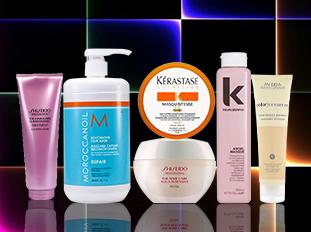 Hair Treatments Sale