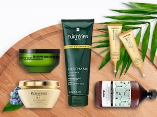 Hair Treatment Specials