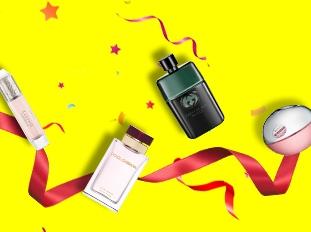 Deep Fragrance Discounts