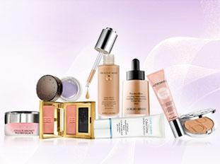 Glowing Makeup Specials