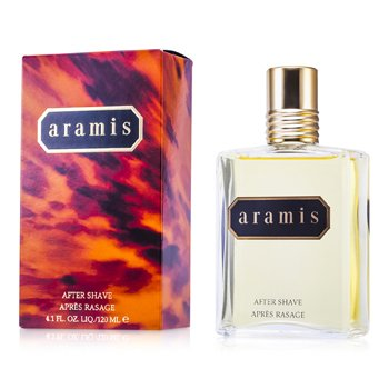 Aramis Classic After Shave Lotion Splash  120ml/4.1oz
