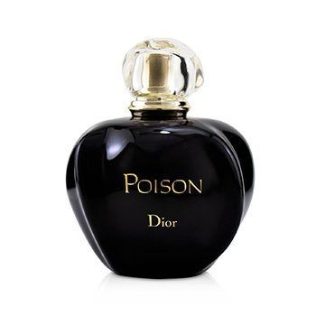 Christian Dior Poison Eau De Toilette Spray  50ml/1.7oz