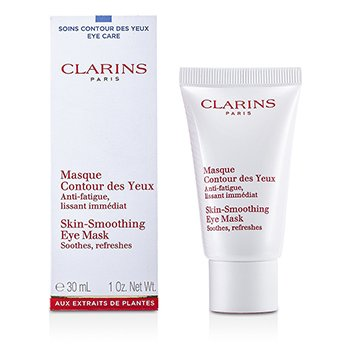 Clarins Skin Smoothing Eye Mask  30ml/1oz