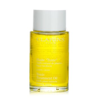 Clarins Body Treatment Oil-Tonic  100ml/3.3oz