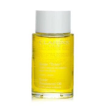 Body Treatment Oil-Tonic  100ml/3.3oz