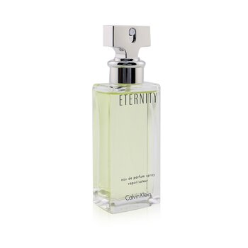Eternity Eau De Parfum Spray  50ml/1.7oz