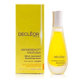 Decleor Aromessence Angelique - Nourishing Concentrate  15ml/0.5oz