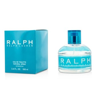 Ralph Eau De Toilette Spray  100ml/3.3oz