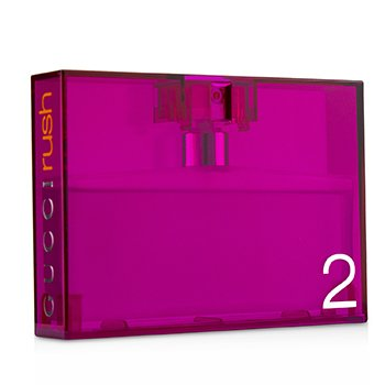 Rush 2 Eau De Toilette Spray  50ml/1.7oz