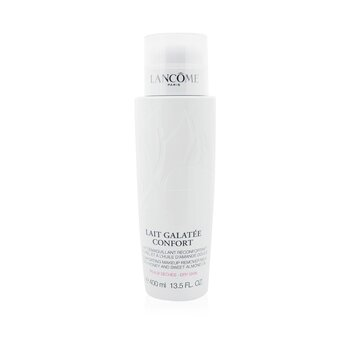 Lancome Confort Galatee (Dry Skin)  400ml/13.4oz