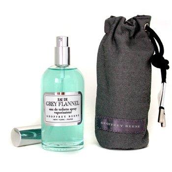 Geoffrey Beene Eau De Grey Flannel Eau De Toilette Spray  120ml/4oz