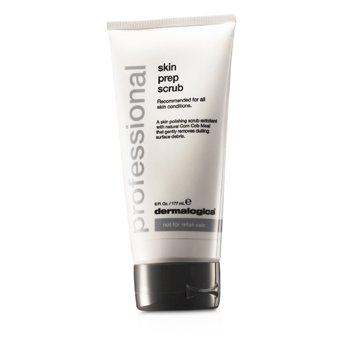 Dermalogica Skin Prep Scrub (Salon Size)  177ml/6oz