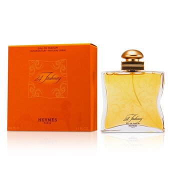 24 Faubourg Eau De Parfum Spray  100ml/3.3oz