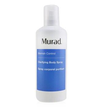 Murad Clarifying Body Spray  125ml/4.3oz