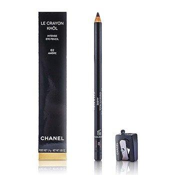 Chanel Le Crayon Khol # 62 Ambre  1.4g/0.05oz