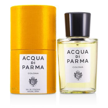 Colonia Eau De Cologne Spray  50ml/1.7oz