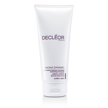 Decleor Aroma Dynamic Refreshing Gel for Legs (Salon Size)  200ml/6.7oz
