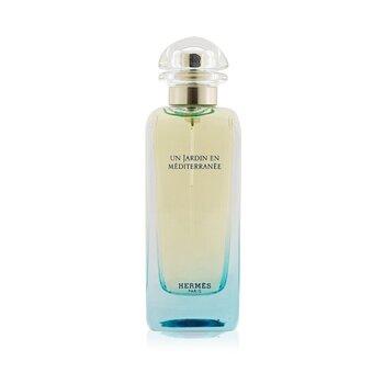 Hermes Un Jardin de Mediterranee Eau De Toilette Spray  100ml/3.4oz