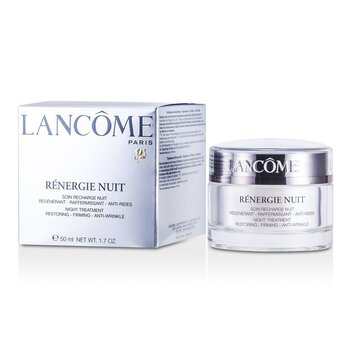 Lancome Renergie Night Treatment  50ml/1.7oz