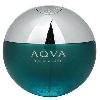 Aqva Pour Homme Eau De Toilette Spray  100ml/3.4oz