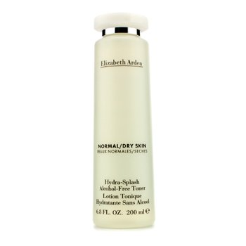 Elizabeth Arden Hydra- Splash Alcohol-Free Toner (Dry/Normal Skin)  200ml/6.8oz