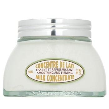 L'Occitane Almond Milk Concentrate  200ml/7oz