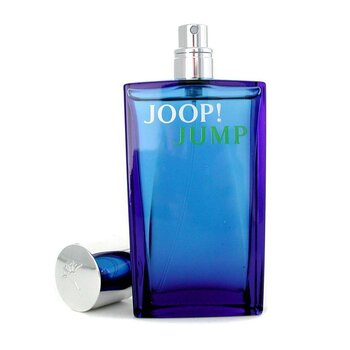 Joop Joop Jump Eau De Toilette Natural Spray  100ml/3.4oz