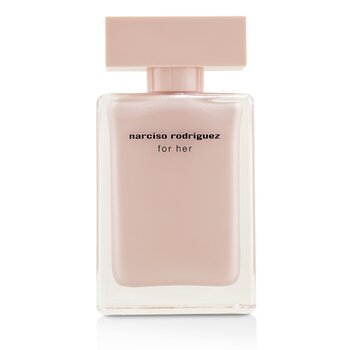 For Her Eau De Parfum Spray  50ml/1.7oz
