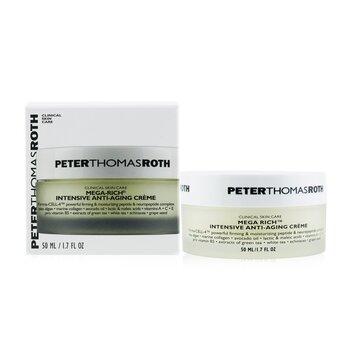 Peter Thomas Roth Mega Rich Intensive Anti-Aging Cellular Creme  50g/1.7oz