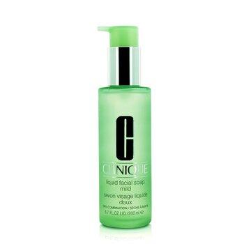 Clinique Liquid Facial Soap Mild  200ml/6.7oz