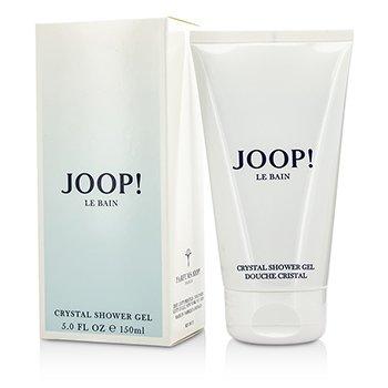 Joop Le Bain Crystal Shower Gel (Tube)  150ml/5oz