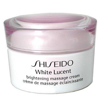 Shiseido White Lucent Brightening Massage Cream N  80ml/2.8oz