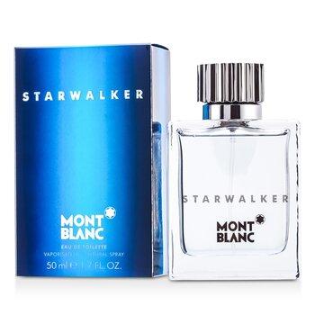 Starwalker Eau De Toilette Spray  50ml/1.7oz