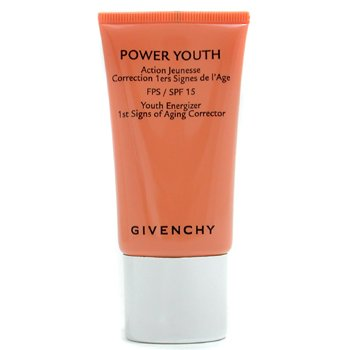 Givenchy Power Youth Moisture Lotion SPF15  50ml/1.7oz