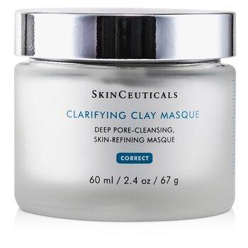 Skin Ceuticals Clarifying Clay Masque  60ml/2oz