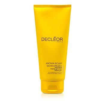 Decleor Perfect Sculpt - Firming Gel Cream Natural Glow  200ml/6.7oz