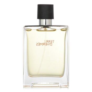 Terre D'Hermes Eau De Toilette Spray  100ml/3.4oz
