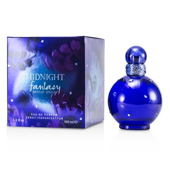 Midnight Fantasy Eau De Parfum Spray 100ml/3.4oz