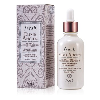 Fresh Elixir Ancien Face Treatment Oil  50ml/1.7oz