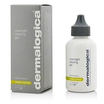 Dermalogica MediBac Clearing Overnight Clearing Gel  50ml/1.7oz