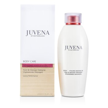 Juvena Body Luxury Performance - Vitalizing Massage Oil  200ml/6.7oz