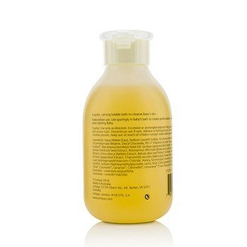 Baby's Soothing Bubble Bath  200ml/6.7oz