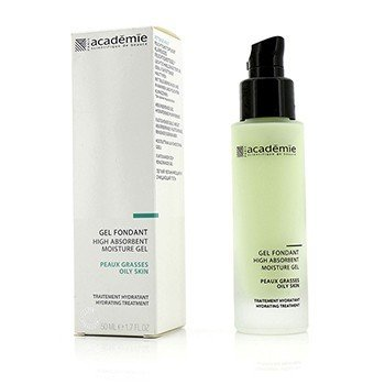 Academie 100% Hydraderm Gel Fondant High Absorbent Moisture Gel  50ml/1.7oz