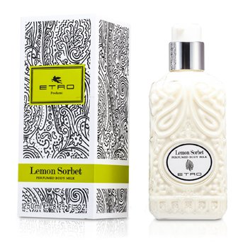 Etro Lemon Sorbet Perfumed Body Milk  250ml/8.25oz
