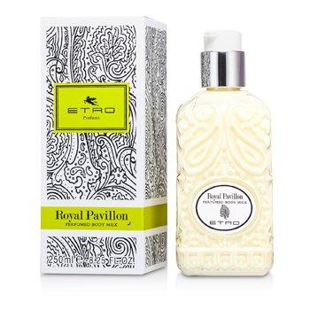 Etro Royal Pavillon Perfumed Body Milk  250ml/8.25oz