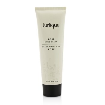 Jurlique Rose Hand Cream  125ml/4.3oz